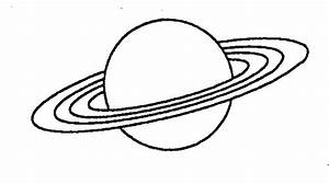 Sketch of Planet Saturn (page 4) - Pics about space