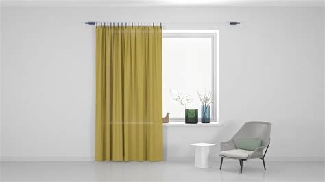 Home Curtain : Home-ready Made Curtain