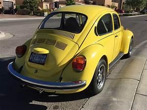 1973 Volkswagen Super Beetle - Overview