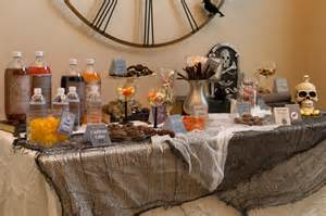 Harry Potter Printables Candy Table