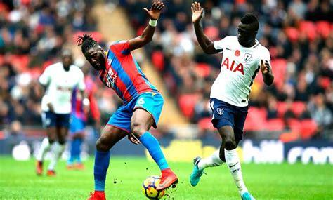 EN VIVO: Crystal Palace 1 vs 0 Bournemouth (minuto 77) por ...
