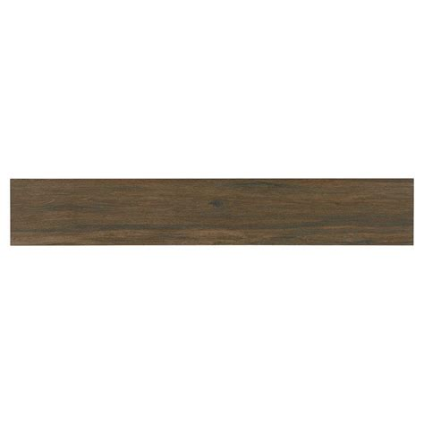 Home Depot Marazzi Reclaimed Wood Look Tile by Marazzi Montagna Portwood 6 In X 36 In Glazed Porcelain