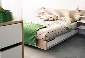 Stauraum Bett 120x200 : jugendbett mit stauraum 140x200 zuhause ~ A.2002-acura-tl-radio.info Haus und Dekorationen