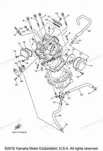 Wiring Diagram 2014 Yamaha Viking