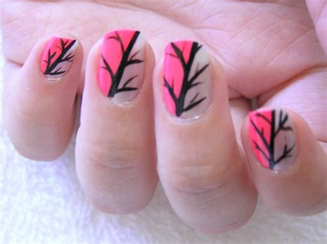 Nail Art Design : Nail Arts For Short Nails