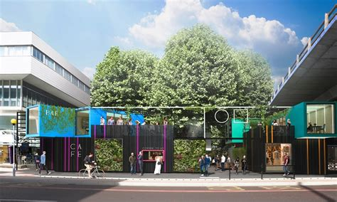 Manchester: Bruntwood lodges retail and leisure plans ...