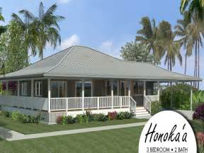 harmonious tropical style house plans hawaiian plantation style homes studio design