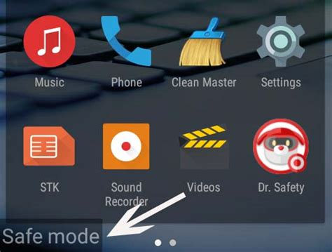 android phone safe mode how to enable android safe mode complete easy guide
