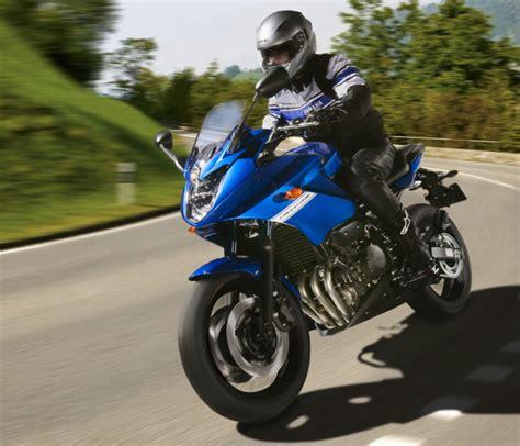 yamaha xj6 600 diversion 2012 fiche moto motoplanete