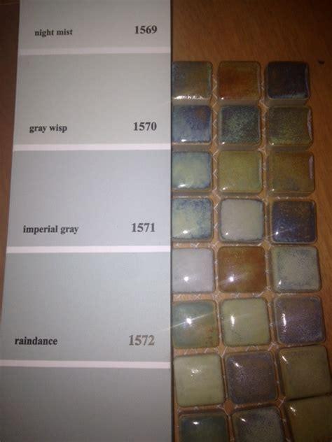 benjamin s gray wisp 1570 imperial gray 1571 and