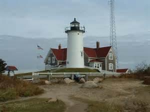 Nobska Lighthouse Falmouth MA
