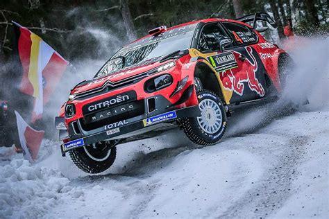 wrc devem saltar duas provas europeias calendario em autosport