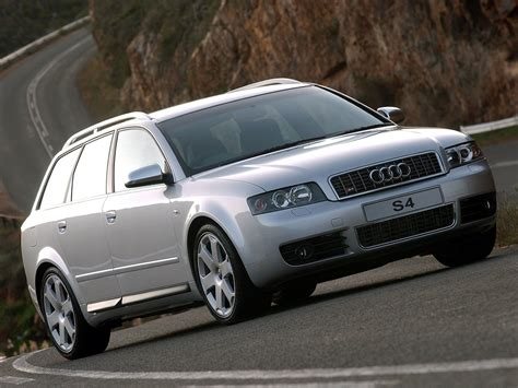 Audi S4 B6 Cool Cars Wallpaper