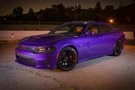 2016 Hellcat Charger Horsepower by 2016 Dodge Charger Hellcat Millennium Car The