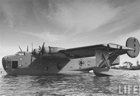 Flying Boat Us Navy by Pb2y Coronado Us Navy Aircraft