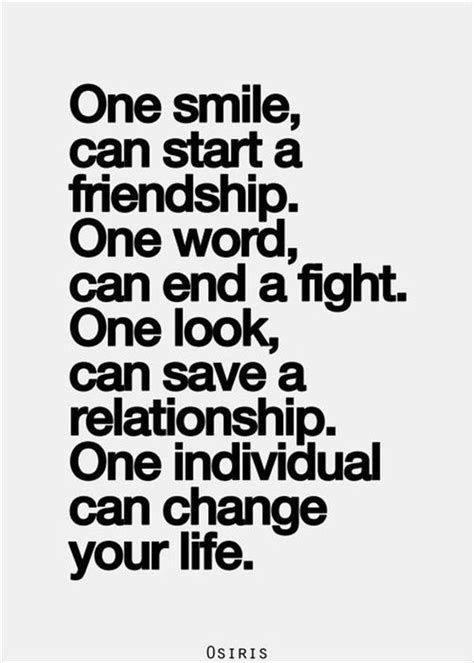 Top 10 Quotes On Smile
