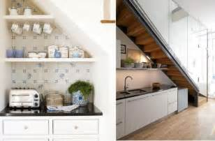kitchen make ideas 60 stairs storage ideas for small spaces your house stand out