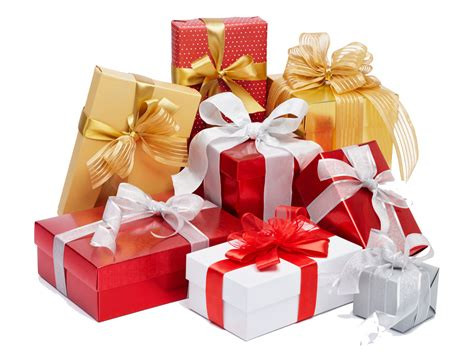 Download Christmas Gift Transparent Hq Png Image