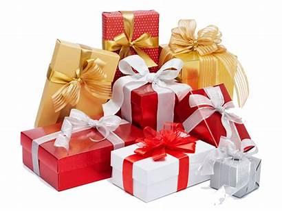Transparent Gift Christmas Freepngimg