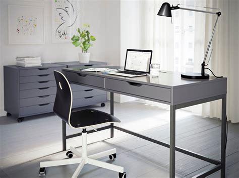 Home Office With Ikea Home Office Furniture Ideas Ikea Dublin