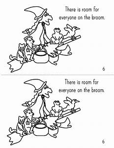 Lessons Room On The Broom Activities