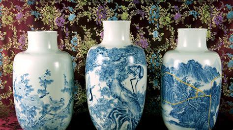 beijing porcelain market jingdezhen porcelain shop hunan pottery products store the vase project made in china landscape in blue go east canadians celebrate china