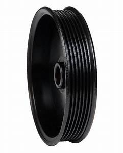 Pulley For Mercruiser Power Steering Serpentine Belt