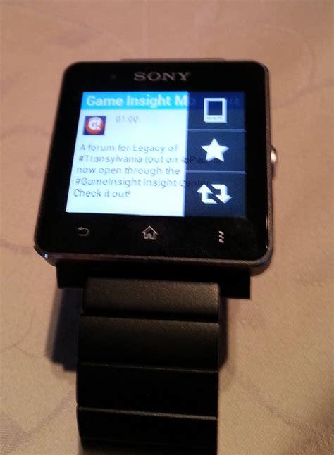 sony si鑒e social análisis y experiencia de uso sony smartwatch 2 qué es para qué sirve y cómo usarlo el androide libre