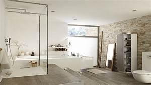 dossier la douche a l39italienne With salle de bain design avec grand verre à vin décoration