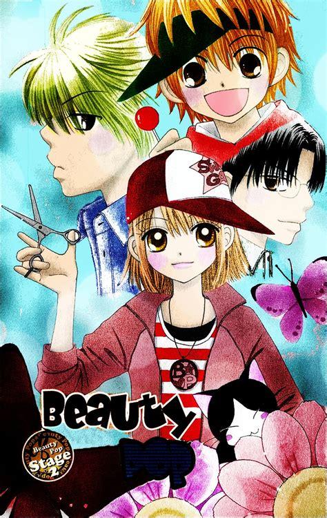 beauty pop arai kiyoko zerochan anime image board
