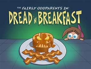 Francisimages Fairly Odd Parents Wiki Timmy Turner