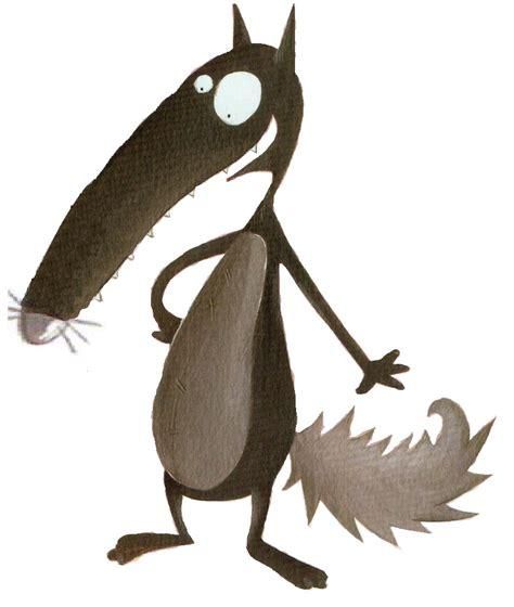 le qui change de couleur le loup qui voulait changer de couleur tata nananou