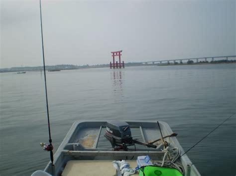 浜名 湖 つり 情報