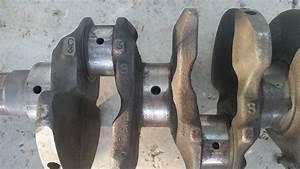 Help Identifying B Series Crankshaft - Honda-tech