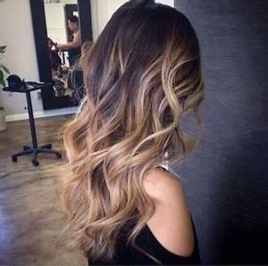 Effetti luce capelli
