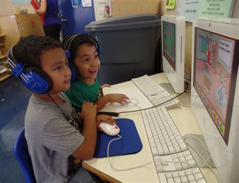 preschools play key in preparing learners for 296   Head Start computers