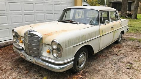 Shop millions of cars from over 21,000 dealers and find the perfect car. EXCLUSIVE: 1964 Mercedes-Benz 220SEb