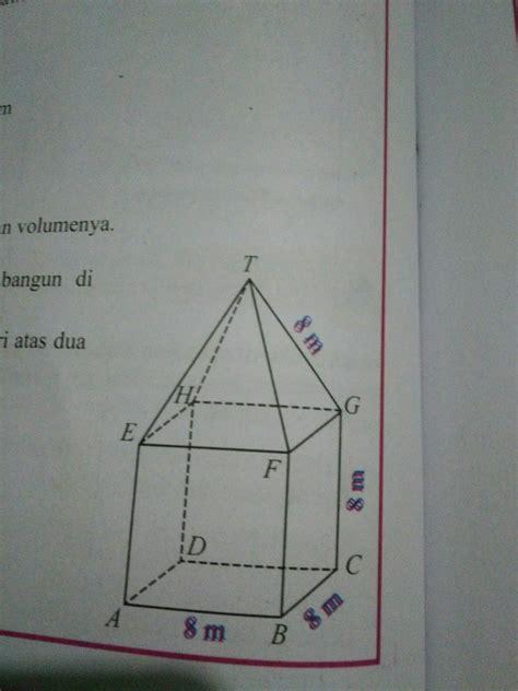 Dikutip dari wikipedia, kubus ialah sebuah bangun ruang tiga dimensi yang dalam menghitung volume kubus kita perlu tahu nilai hasil dari perkalian sisi panjang, lebar, serta. Rumus Volume Kubus Dan Balok Brainly - Rajiman