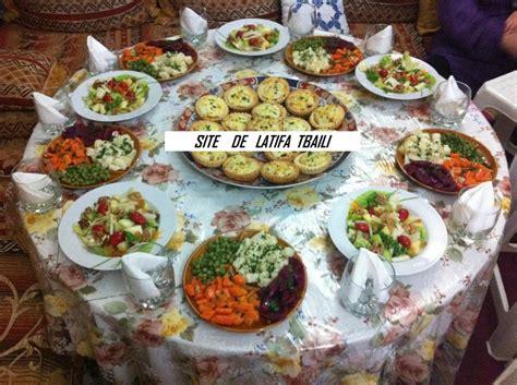 maroc cuisine traditionnel entrées cuisine et recettes marocaines
