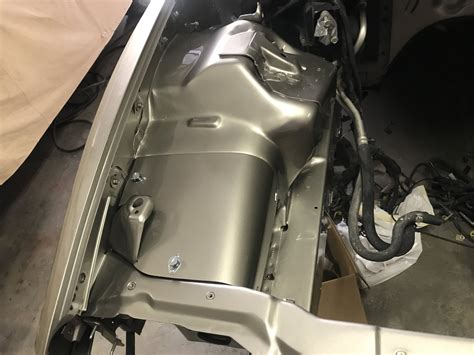 Hiding Wiring Harness - LS1TECH - Camaro and Firebird ...