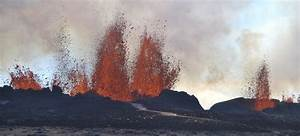 Researchers monitored seismic shocks that preceded Iceland ...