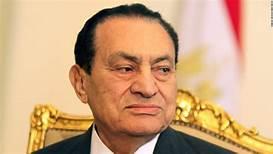 Former Egypt president Hosni Mubarak dies at 91