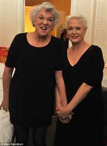 Sharon Gless & Tyne Daly