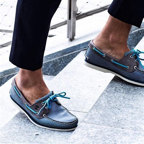 Best Shoes On A Boat by 50 Ways To Style Timberland Boat Shoes The Best Weekend