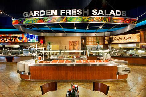 buffet bar cuisine buffet 66 casino restaurant design implementation by i