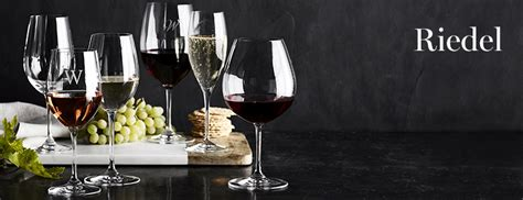 Riedel Wine Glasses In Vancouver