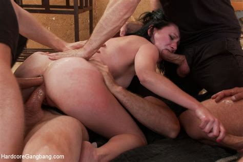 Gangbang Whore Wife Before After
