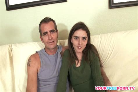 Petite Teen Teen Gets Her Pussy Wrecked By Her Stepdad
