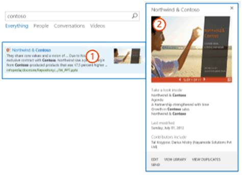 result types and display templates that are used to display classic search results in sharepoint