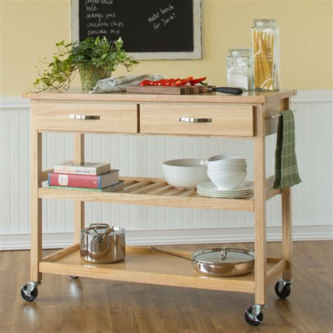 solid wood kitchen island cart solid wood top kitchen island cart modern kitchen